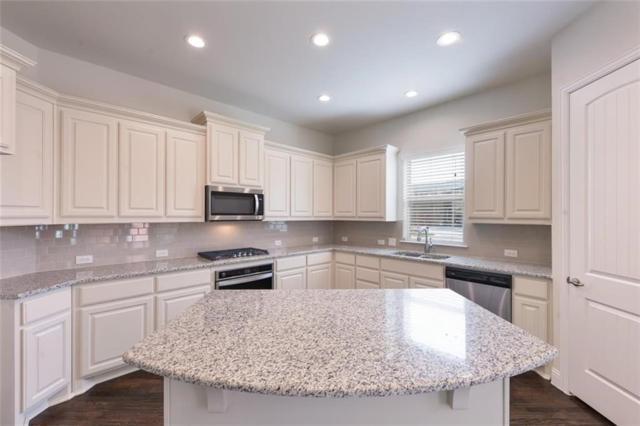 2670 Villa Di Lago #5, Grand Prairie, TX 75054 (MLS #14008982) :: The Tierny Jordan Network
