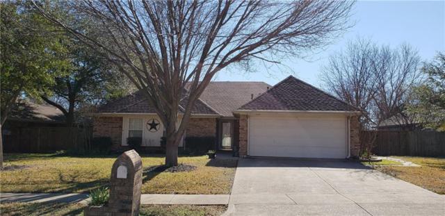 225 Dodge Trail, Keller, TX 76248 (MLS #14009201) :: Kimberly Davis & Associates