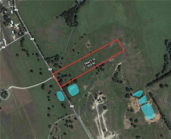 #10 County Road 386, Stephenville, TX 76401 (MLS #14009400) :: RE/MAX Pinnacle Group REALTORS