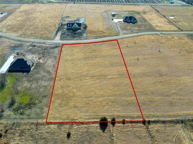 Lot 7 Blue Berry Hill Road, Greenville, TX 75401 (MLS #14009874) :: The Heyl Group at Keller Williams