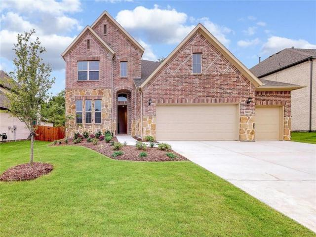 3005 Maplewood Drive, Mckinney, TX 75071 (MLS #14010282) :: RE/MAX Town & Country