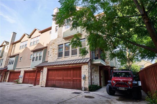 1720 Lewis Court, Dallas, TX 75206 (MLS #14010442) :: The Hornburg Real Estate Group