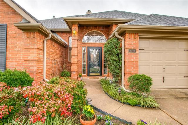 2417 San Jacinto Lane, Grapevine, TX 76051 (MLS #14010866) :: RE/MAX Town & Country