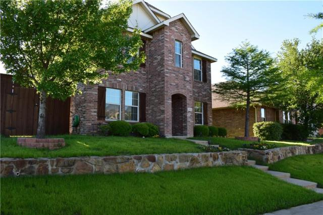 3912 Camino Real Trail, Denton, TX 76208 (MLS #14011032) :: Frankie Arthur Real Estate