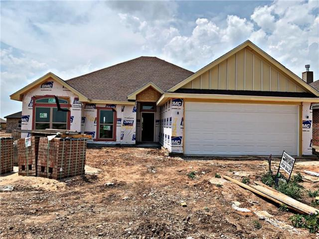 7420 Morning Glory Road, Abilene, TX 79602 (MLS #14011775) :: The Heyl Group at Keller Williams