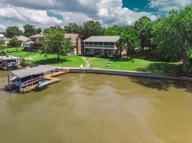 10128 Cherokee Lane, Payne Springs, TX 75156 (MLS #14011874) :: The Heyl Group at Keller Williams