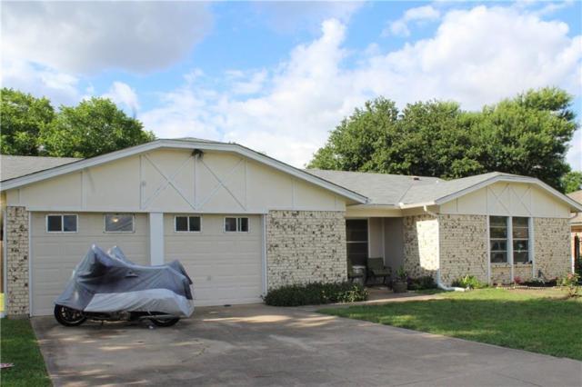 8241 Irish Drive, North Richland Hills, TX 76180 (MLS #14012319) :: Lynn Wilson with Keller Williams DFW/Southlake