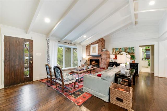 1910 Kessler Parkway, Dallas, TX 75208 (MLS #14012800) :: Real Estate By Design