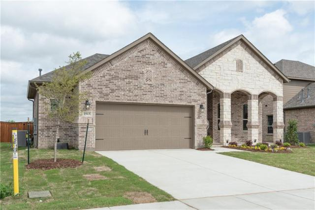 1915 Middleton Drive, Mansfield, TX 76063 (MLS #14013046) :: The Heyl Group at Keller Williams