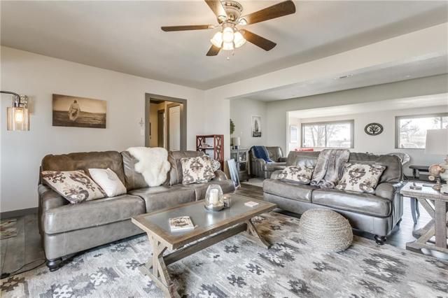 1301 Old Brock Road, Weatherford, TX 76088 (MLS #14013242) :: Lynn Wilson with Keller Williams DFW/Southlake