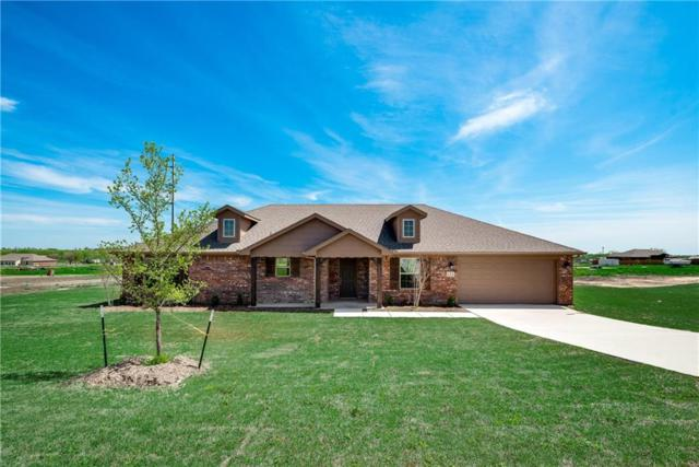 123 Hillcrest Lane, Decatur, TX 76234 (MLS #14013423) :: The Heyl Group at Keller Williams