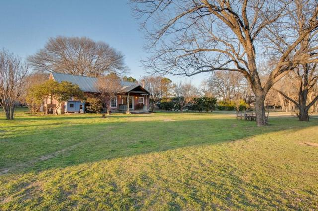 275 Williams Court, Mansfield, TX 76063 (MLS #14014429) :: The Hornburg Real Estate Group