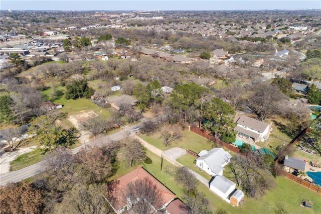 116 Cheek Sparger Road, Colleyville, TX 76034 (MLS #14014455) :: The Tierny Jordan Network