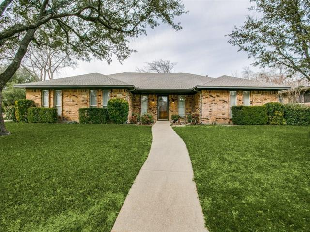1219 Coventry Lane, Duncanville, TX 75137 (MLS #14014552) :: Kimberly Davis & Associates