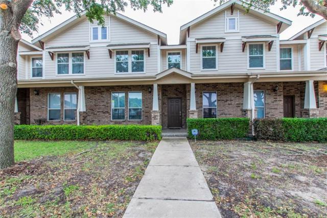 682 S Charles Street, Lewisville, TX 75057 (MLS #14014952) :: The Heyl Group at Keller Williams