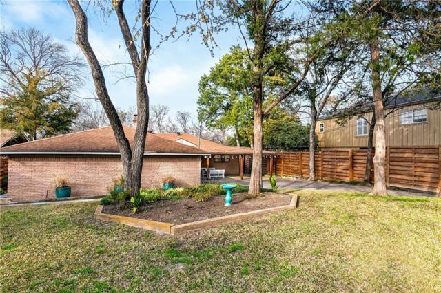 10554 Creekmere Drive, Dallas, TX 75218 (MLS #14015047) :: Robbins Real Estate Group