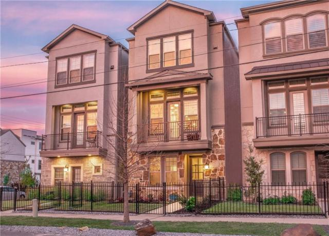 5382 Bowser, Dallas, TX 75209 (MLS #14015218) :: RE/MAX Town & Country