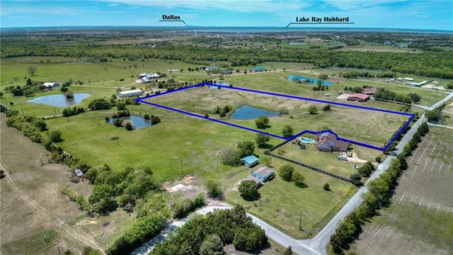 17079 Adams, Heath, TX 75032 (MLS #14015776) :: RE/MAX Landmark