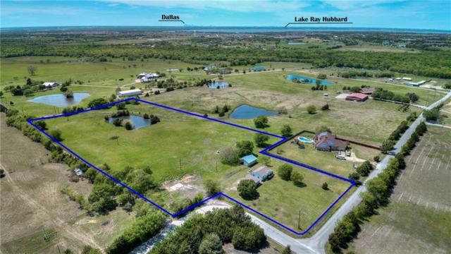 17921 University, Heath, TX 75032 (MLS #14015801) :: RE/MAX Landmark