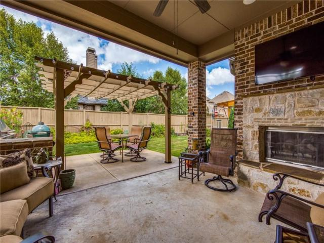 8020 Brasstown Drive, Mckinney, TX 75070 (MLS #14016985) :: RE/MAX Town & Country