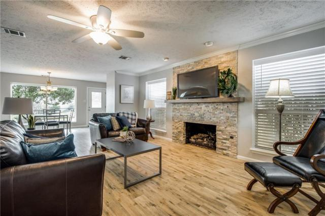 5710 Firecrest Drive, Garland, TX 75044 (MLS #14016994) :: RE/MAX Town & Country
