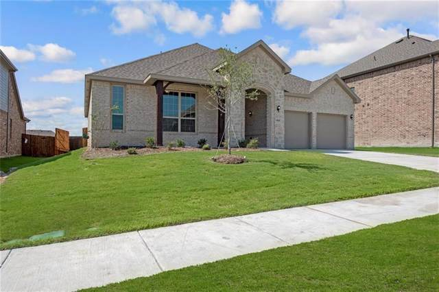 1820 Spring Valley, Wylie, TX 75098 (MLS #14017287) :: RE/MAX Town & Country