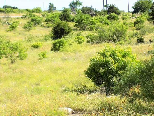 0 Torrey Pines Court, Possum Kingdom Lake, TX 76449 (MLS #14017725) :: Lisa Birdsong Group | Compass