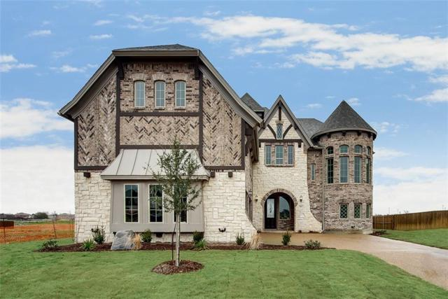 902 Andalusia Trail, Mansfield, TX 76063 (MLS #14019045) :: The Tierny Jordan Network