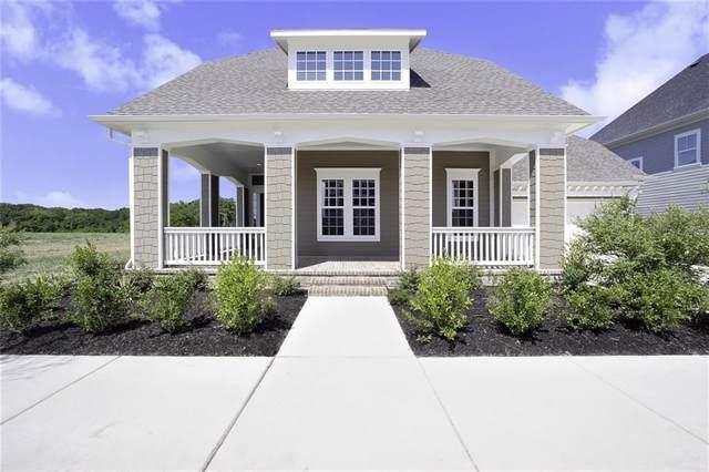 2704 Majestic Avenue, Mckinney, TX 75071 (MLS #14020164) :: Kimberly Davis & Associates