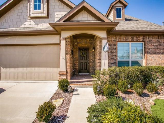117 Oakmont Drive, Argyle, TX 76226 (MLS #14022369) :: Lynn Wilson with Keller Williams DFW/Southlake