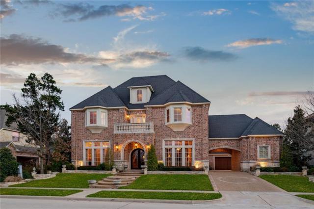 734 Shenandoah, Cedar Hill, TX 75104 (MLS #14022445) :: The Chad Smith Team
