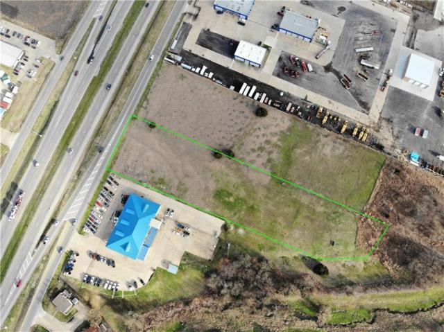 000 E Us Highway 80, Forney, TX 75126 (MLS #14022883) :: The Heyl Group at Keller Williams