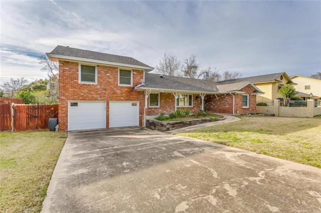 5620 Wonder Drive, Fort Worth, TX 76133 (MLS #14022924) :: North Texas Team | RE/MAX Lifestyle Property