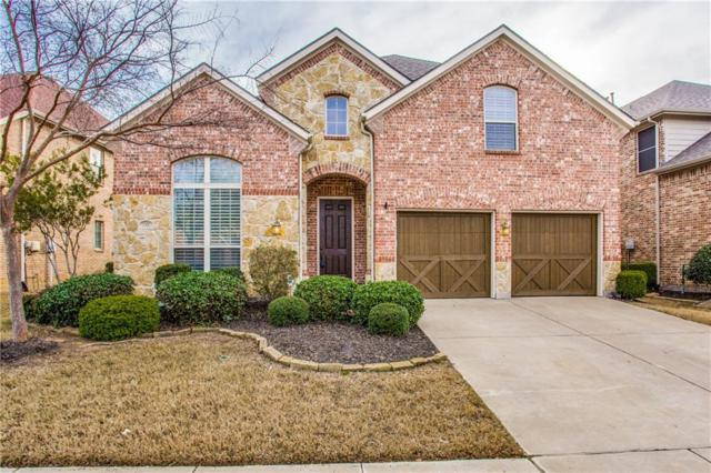 1300 Burnett Drive, Lantana, TX 76226 (MLS #14023412) :: North Texas Team | RE/MAX Lifestyle Property