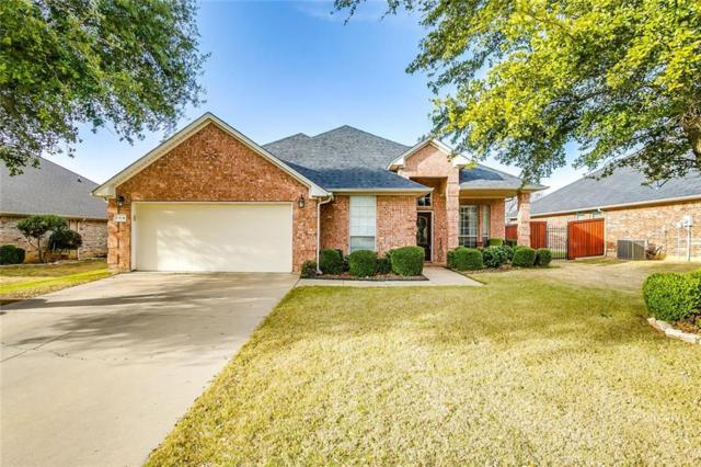 779 Little Ridge Court, Burleson, TX 76028 (MLS #14023777) :: The Mitchell Group