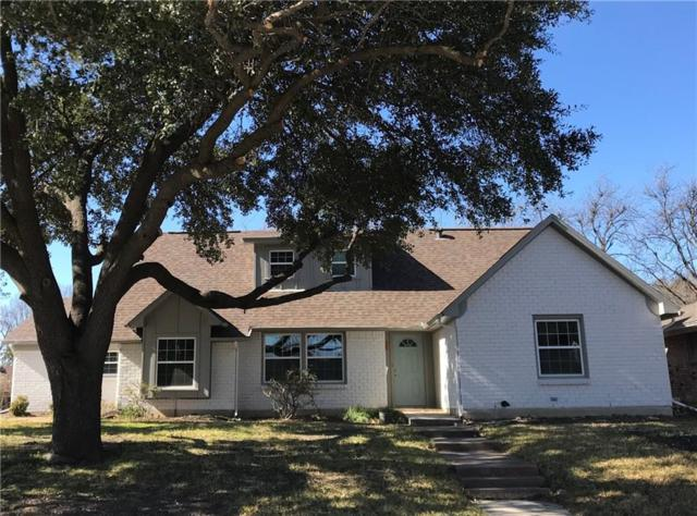 6028 Welch Avenue, Fort Worth, TX 76133 (MLS #14024427) :: North Texas Team | RE/MAX Lifestyle Property