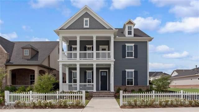 7517 Eastwick Avenue, Mckinney, TX 75071 (MLS #14024443) :: Kimberly Davis & Associates