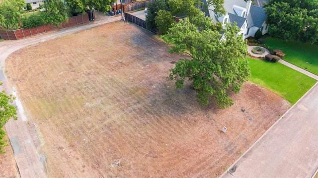 5811 Waggoner Drive, Dallas, TX 75230 (MLS #14025625) :: Frankie Arthur Real Estate