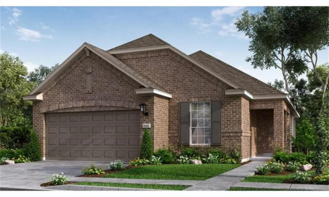 1632 Sweetwater Way, Celina, TX 75009 (MLS #14025764) :: Kimberly Davis & Associates