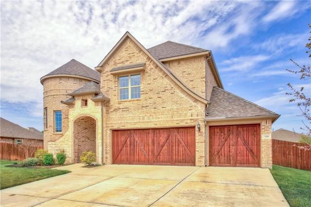 308 Clear Cove, Argyle, TX 76226 (MLS #14026031) :: North Texas Team | RE/MAX Lifestyle Property
