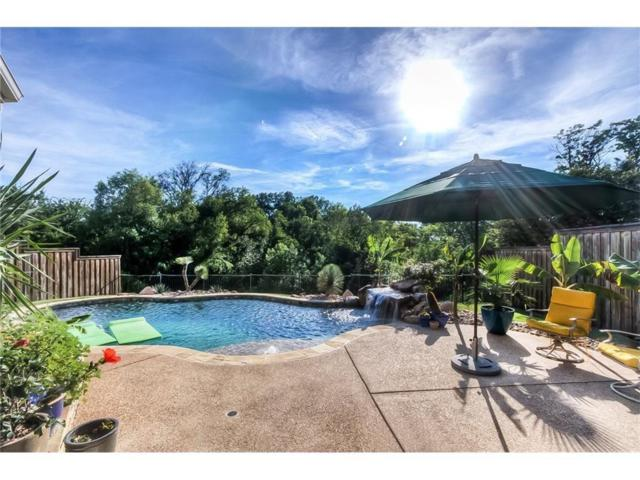 2849 Laurel Oak Drive, Mckinney, TX 75071 (MLS #14026319) :: Robbins Real Estate Group