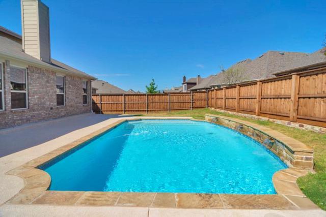 16633 Toledo Bend Court, Prosper, TX 75078 (MLS #14026526) :: Real Estate By Design