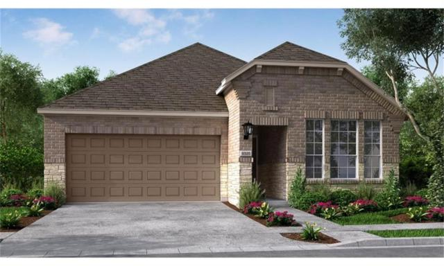 1624 Sweetwater Way, Celina, TX 75009 (MLS #14026895) :: Kimberly Davis & Associates