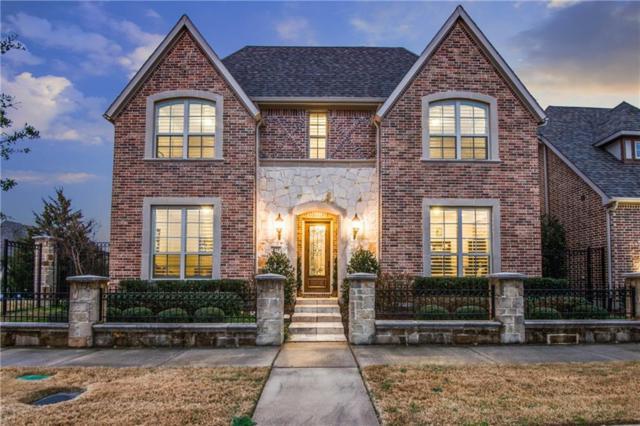 421 Palladian Boulevard, Southlake, TX 76092 (MLS #14027198) :: The Heyl Group at Keller Williams