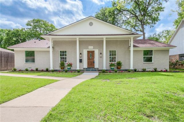 5216 Ashbrook Road, Dallas, TX 75227 (MLS #14027361) :: The Paula Jones Team | RE/MAX of Abilene