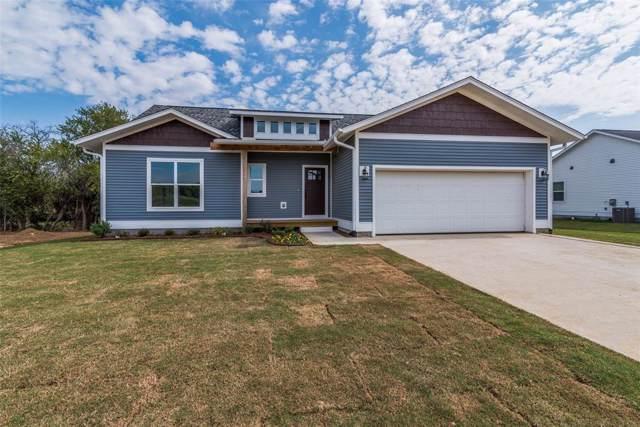 Lot 40A Willow Tree Lane, Pottsboro, TX 75076 (MLS #14027446) :: The Real Estate Station