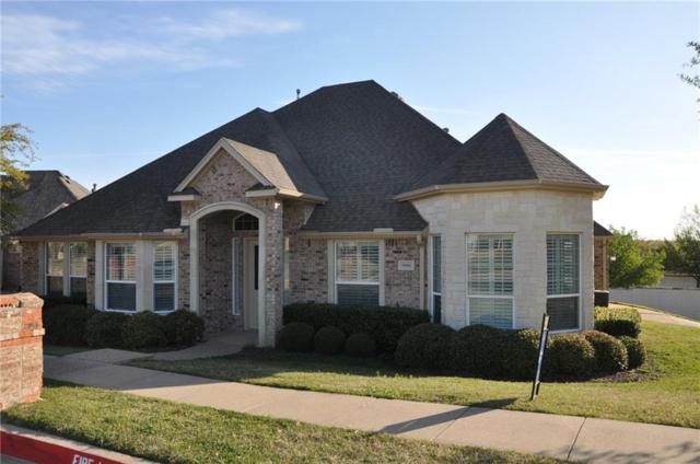 9004 Reata West Drive, Benbrook, TX 76126 (MLS #14027919) :: Potts Realty Group