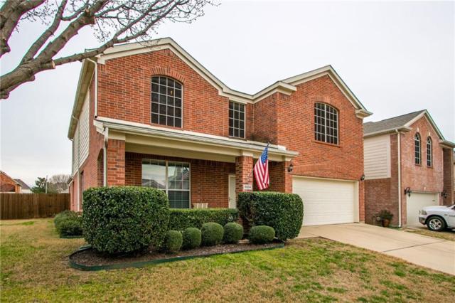 9924 Lamberton Terrace, Fort Worth, TX 76244 (MLS #14028851) :: RE/MAX Town & Country