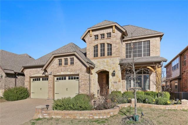 1105 Brendan Drive, Little Elm, TX 75068 (MLS #14029351) :: Kimberly Davis & Associates