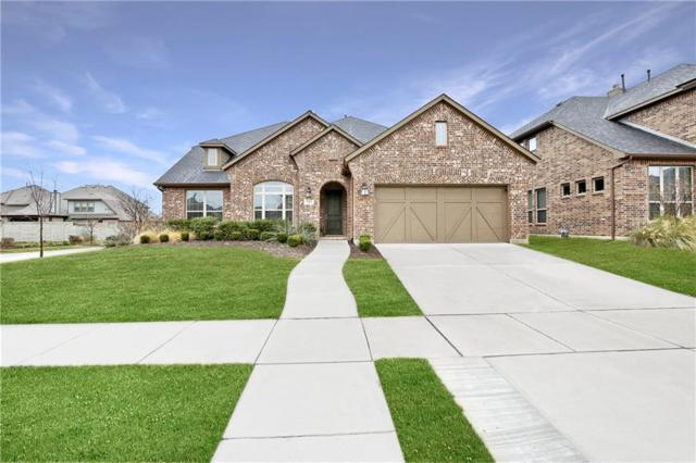 144 Birdcall Lane, Argyle, TX 76226 (MLS #14029613) :: RE/MAX Town & Country